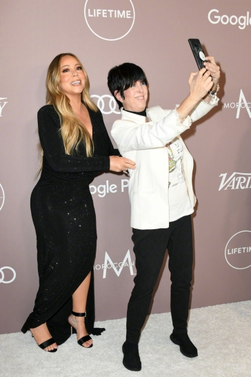 Mariah Carey in Alexandre Vauthier-10
