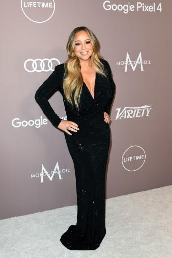 Mariah Carey in Alexandre Vauthier-3