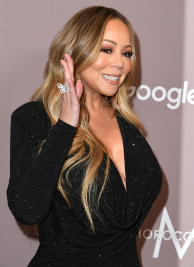 Mariah Carey in Alexandre Vauthier-4