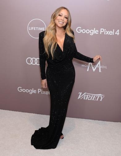 Mariah Carey in Alexandre Vauthier-7
