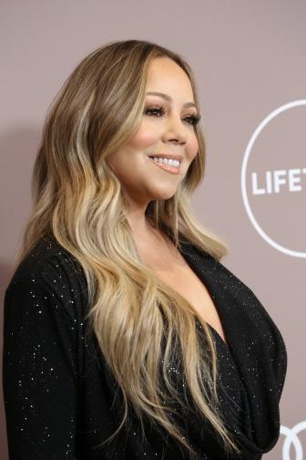 Mariah Carey in Alexandre Vauthier-8