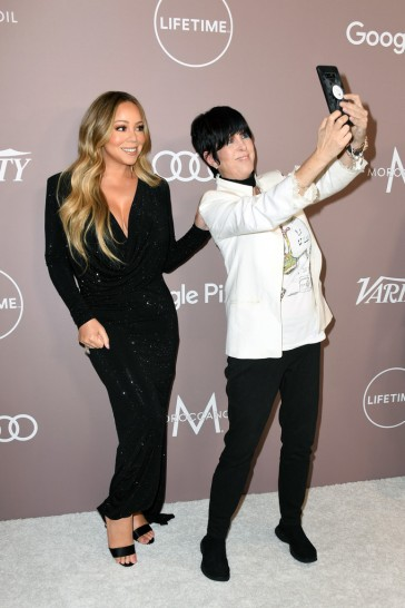 Mariah Carey in Alexandre Vauthier-9