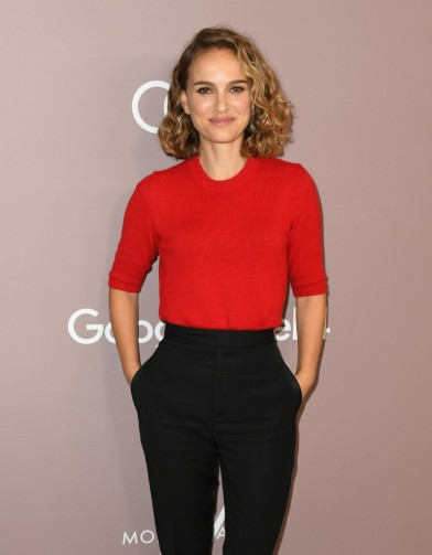 Natalie Portman in Givenchy-3
