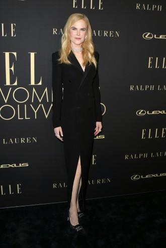 Nicole Kidman in Ralph Lauren