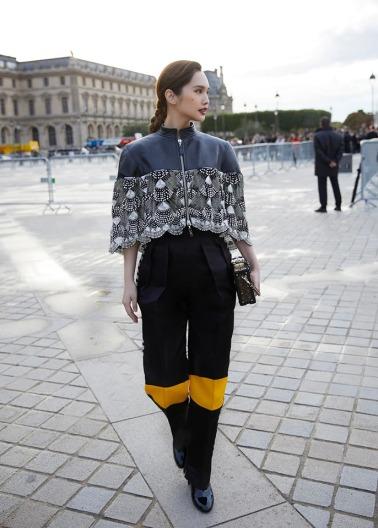 Rainie Yang in Louis Vuitton Resort 2020-7