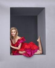 Reese Witherspoon Harper's Bazaar US November 2019-2