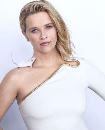 Reese Witherspoon Harper's Bazaar US November 2019-4