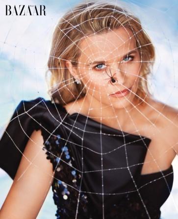 Reese Witherspoon Harper's Bazaar US November 2019-7