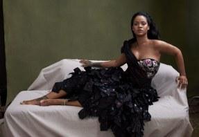 Rihanna for Vogue US November 2019-1