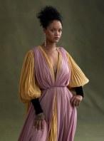 Rihanna for Vogue US November 2019-3