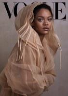 Rihanna for Vogue US November 2019-4
