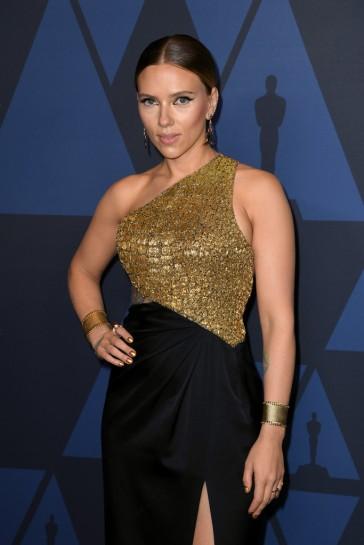 Scarlett Johansson in Celine-2