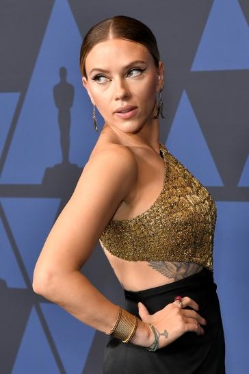 Scarlett Johansson in Celine-4
