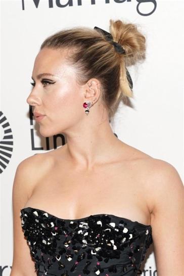 Scarlett Johansson in Dior-7