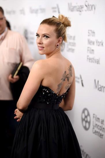 Scarlett Johansson in Dior-9