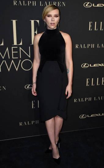 Scarlett Johansson in Tom Ford-1