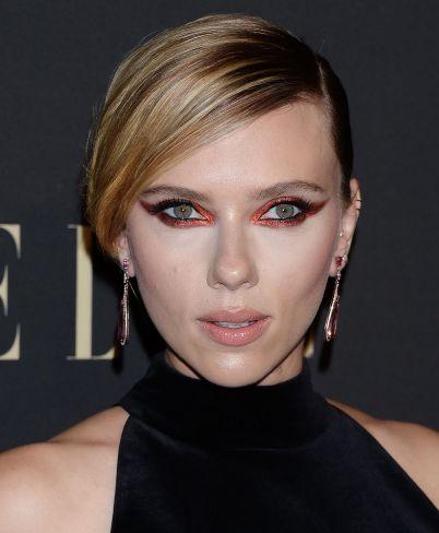 Scarlett Johansson in Tom Ford-6