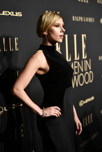 Scarlett Johansson in Tom Ford-7