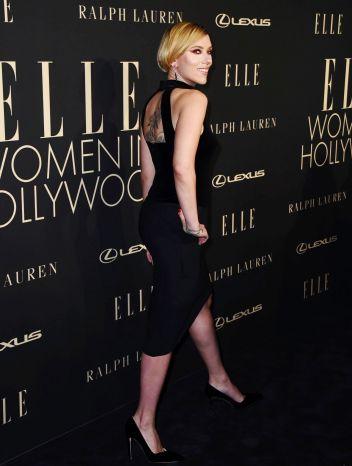 Scarlett Johansson in Tom Ford-9