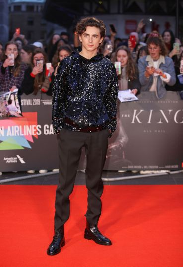 Timothee Chalamet in Louis Vuitton-9