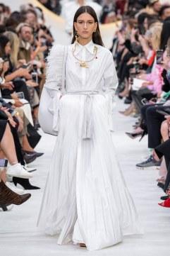 Valentino Spring 2020 Look 7