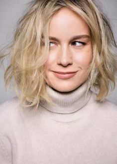 Variety Magazine Power Of Women Issue 2019 Brie Larson-1