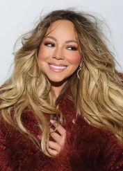 Variety Magazine Power Of Women Issue 2019 Mariah Carey-1
