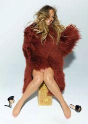 Variety Magazine Power Of Women Issue 2019 Mariah Carey-2