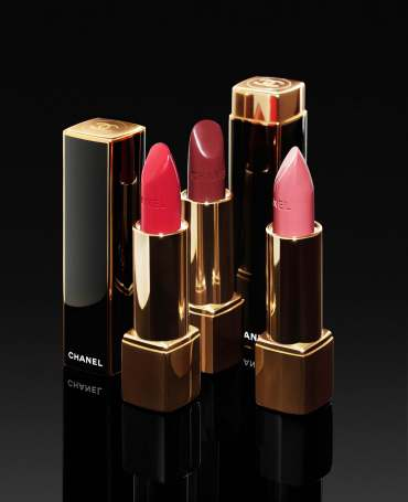 Vittoria Ceretti Chanel Beauty Holiday 2019 Campaign-4