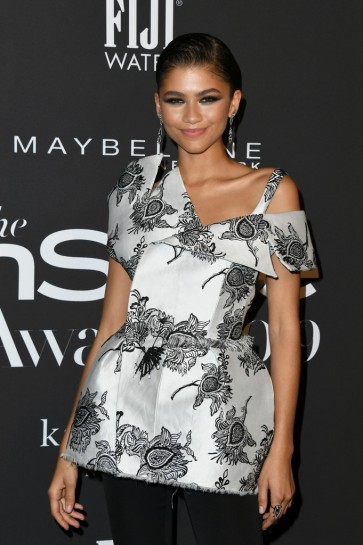 Zendaya in Givenchy Fall 2019 Couture-7
