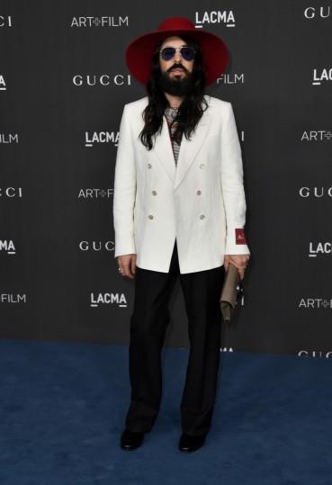 Alessandro Michele in Gucci-2