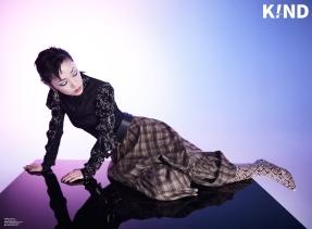 Amber Kuo for Kind Magazine November 2019-2