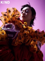 Amber Kuo for Kind Magazine November 2019-3