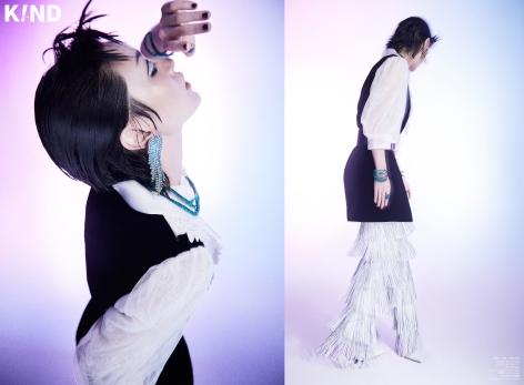 Amber Kuo for Kind Magazine November 2019-5