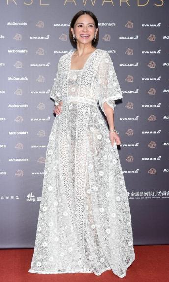 Angelica Lee in Dior Resort 2020-1