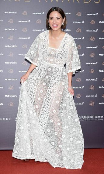 Angelica Lee in Dior Resort 2020-2