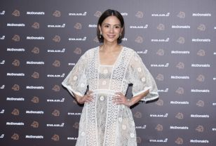 Angelica Lee in Dior Resort 2020-4