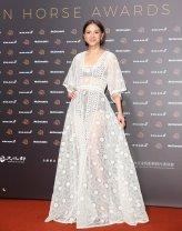 Angelica Lee in Dior Resort 2020-5