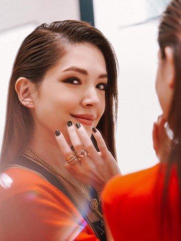 Ann Hsu in Chanel Resort 2020-3