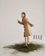 Annie Chen for ELLE Taiwan November 2019-7