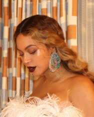Beyonce in Roberto Cavalli-3
