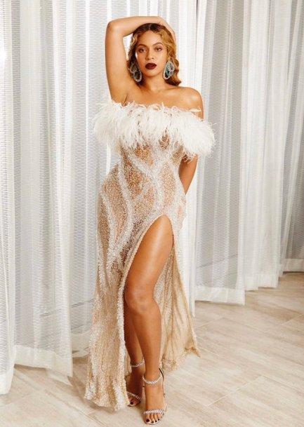 Beyonce in Roberto Cavalli-6
