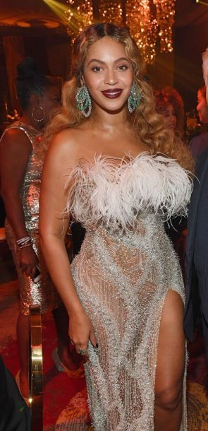 Beyonce in Roberto Cavalli-8