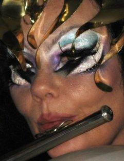 Björk for DAZED Magazine Fall:Winter 2019-7