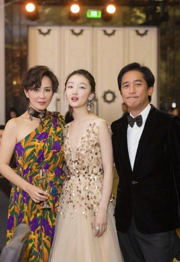 Carina Lau in Gucci Resort 2019-5