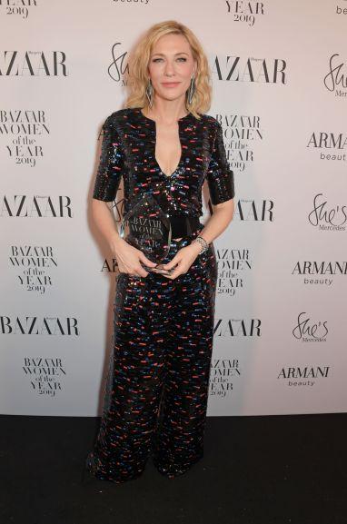 Cate Blanchett in Armani Privé Fall 2012 Couture-4