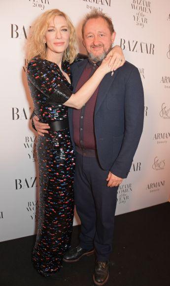 Cate Blanchett in Armani Privé Fall 2012 Couture-5