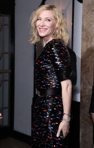 Cate Blanchett in Armani Privé Fall 2012 Couture-6