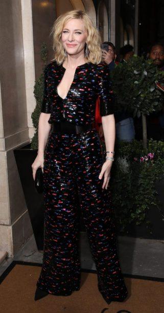 Cate Blanchett in Armani Privé Fall 2012 Couture-8