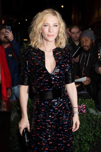 Cate Blanchett in Armani Privé Fall 2012 Couture-9